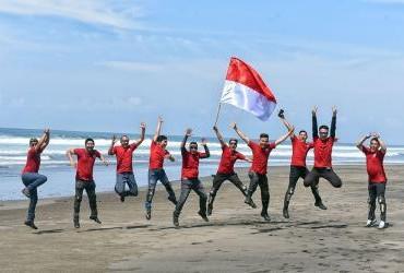 PCX Luxurious Trip Bali 2019 - Part 15