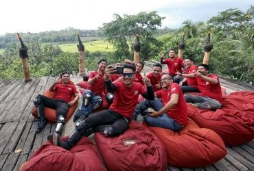 PCX Luxurious Trip Bali 2019 - Part 18