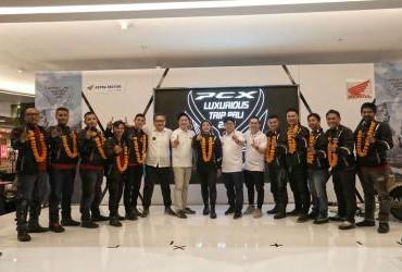 PCX Luxurious Trip Bali 2019 - Part 23