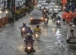 Lakukan Langkah Ini Setelah Motor Brader Menerjang Banjir