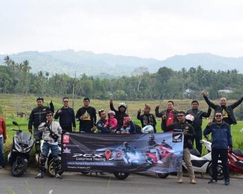 Kopdar dan Aksi Peduli, Cara HPCI Chapter Banten Jaga Kekompakan