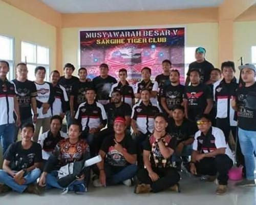 Sangihe Tiger Club (STIC), Melebarkan Tujuan Cakup Sosial dan Kemanusiaan