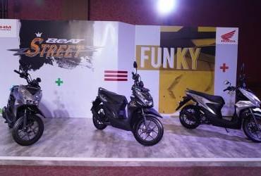 All New Honda BeAT Series - Part 2