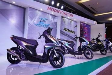 All New Honda BeAT Series - Part 6