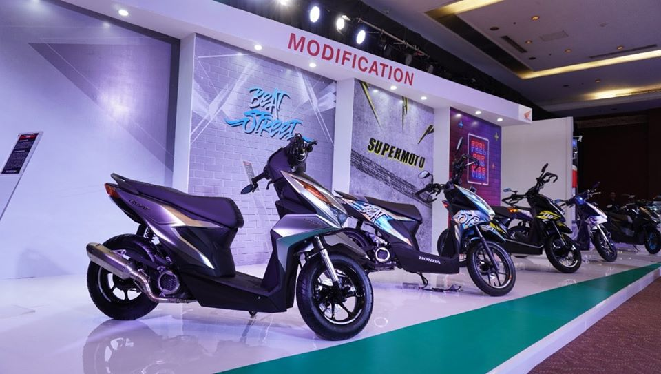 All New Honda BeAT Series - Part 6