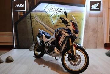 AHM Resmi Rilis Honda CRF1100L Africa Twin Adventure Sports