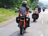 Komunitas Honda Big BOS (Big Bike Owner Society) - Part 3