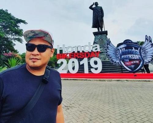 Fariz Hadi Wibowo, Anggap Komunitas Sebagai Mitra