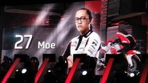 Kemenangan Alex Marquez di MotoGP Virtual Race Ternyata Berkat Orang Indonesia