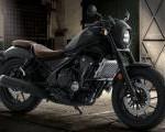 Sudah Mengaspal di Thailand, Ini Sosok Honda Rebel 500 Bobber Supreme Edition