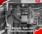 Komunitas Honda PCX Community Bagi Sembako dan Penangkal Covid-19 ke Rumah Tahfidz dan Panti Asuhan