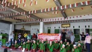 Tunas Honda Lampung Dukung Pencegahan Virus Covid-19