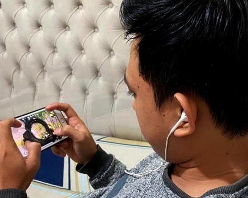 Raih MVP Di PUBG Competition, Rahasia Jefri Hanya Sering Rotasi Dan Tunggu Musuh
