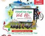 Honda Community Jatim Mengucapkan Selamat Hari Raya Idul Fitri 1441 H
