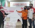 community Honda Donasi 26 Ribu APD untuk Tenaga Medis di 23 Kota