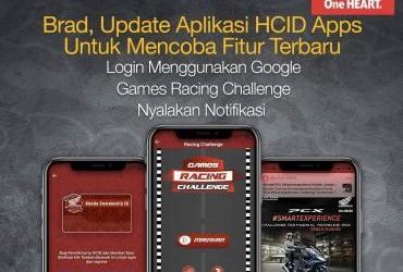 Fitur Terbaru dari HCID Apps