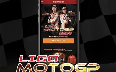 Tutorial Join Liga MotoGP 2020