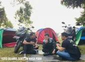 Asosiasi Motor Honda Lampung Yang Berada Di Gerbang Pintu Pulau Sumatera