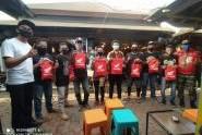 Silaturahmi Ikatan Motor Honda Samarinda, agendakan lomba agustusan