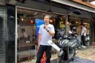 Kembalikan Kejayaan Citra Niaga, Astra Motor Samarinda Kolaborasi dengan Kopi Sajen
