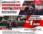 Ikuti VARIO Kemerdekaan Photo Contest