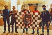 Berikan Semangat, PIC Honda Community Wahana Hadiri Kopdargab HAI Featuring KaFC & HSRC.