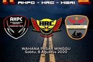 Kopdar HRC Jakarta Bakal Didatangi Dua Klub AHJ, Ada Apa? Ini Maksud dan Tujuannya