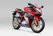 Jadi Varian Tertinggi, Honda CBR250RR SP Quick Shifter Diluncurkan dengan Performa Terbaik
