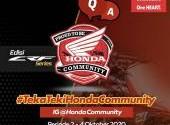 Teka Teki Honda Community - Part 4