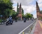 Honda ADV 150 Urban Exploride Kunjungi Daerah Wisata Unggulan Bali