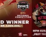 BOM Dibalik Juara 3 PBJT Trondol Di Honda Community Esport National