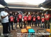 Komunitas Honda Etam Menjadi Wadah Komunitas untuk Menambah Perkawanan dan Persahabatan