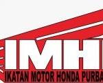 Tumbuh dan Berkembang bersama Ikatan Motor Honda Purbalingga (I.M.H.P)