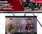 Perwakilan HPCI Korwil Jatim Bintang Tamu Honda Premium Matic Day Virtual Hari 1