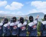 Gas ke Pintu Langit, HGRI Surabaya nikmati suasana pengunungan