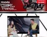 Honda Premium Matic Day Virtual Hari 2 Bahas Keunggulan Produk dan Trend Fashion