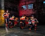 Repsol Honda Resmi Meluncurkan Tim 2021,