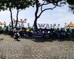 Om Swastiastu Honda Forza Club Indonesia Bali, wadah baru penggemar Honda Forza 250