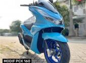 Modifikasi PCX 160