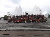 Jamnas Bandung Lautan CS1