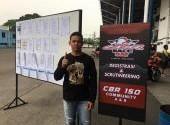 Indonesia CBR Race Day 2019 Seri 2 - Scrutineering
