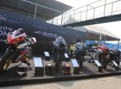 Indonesia CBR Race Day 2019 Seri 2 - Kontes Modifikasi
