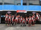 Indonesia CBR Race Day 2019 Seri 2 - Pebalap Astra Honda Racing School (Part2)