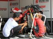 Indonesia CBR Race Day 2019 Seri 3 - Setting Motor