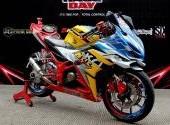 Indonesia CBR Race Day 2019 Seri 3 - Modifikasi