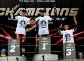 Indonesia CBR Race Day 2019 Seri 3 - Winner