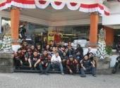 Jambore Nasional Ke-3 Bali