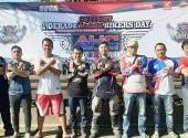 Semangat Satu Hati AHC Hadiri Satu Dekade HBD, Pangandaran