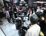 All New Honda CBR250RR Dominasi Penjualan AHM di GIIAS 2017