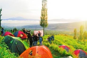 ARC Kendal Rayakan HUT ke-2 Dengan Touring Wisata, Sabtu - Minggu, 18 -19 November 2017
